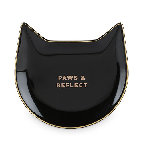Paws & Reflect Cat Tray