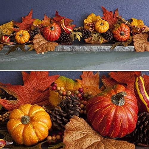 Fall decoration tips