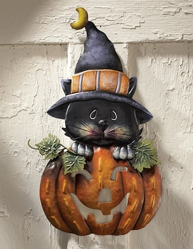 Fall decor Halloween decor
