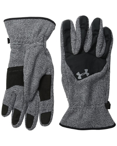 Under Armour ColdGear Infrared Fleece Gloves