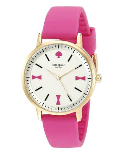 kate spade Crosby Watch