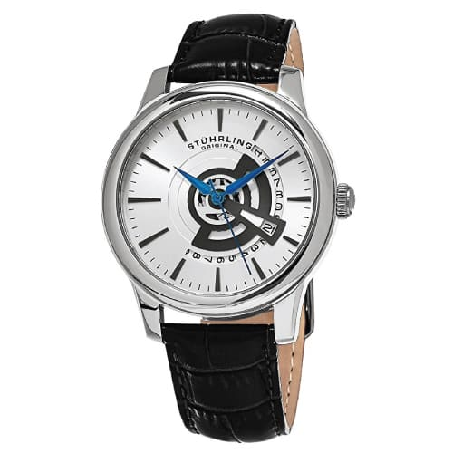 Stuhrling Original Symphony Quartz Watch