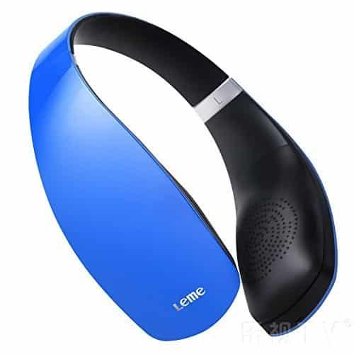 Leme Bluetooth 4.1 Over Ear Headphone