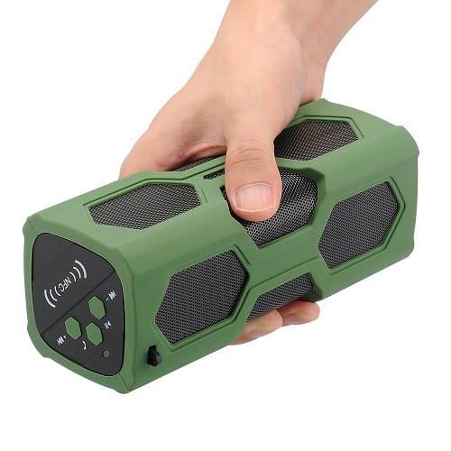 Rocktech Waterproof Sport Speaker
