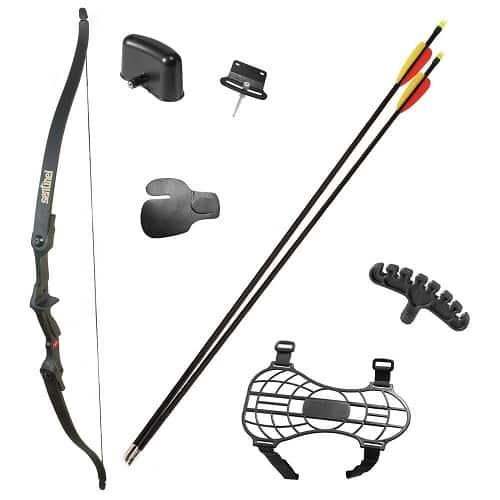 Crosman Archery Sentinel Youth Recurve Bow