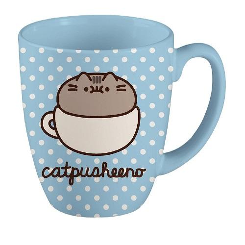 Pusheen Catpusheeno Mug