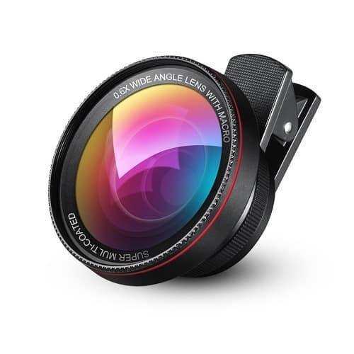 Professional HD Camera Lens Kit