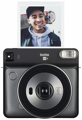 Instax Square SQ6 Instant Film Camera