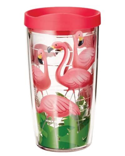 "TERVIS ""Lawn Flamingos"" Tumbler"