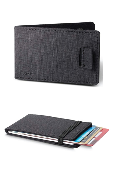 Huskk Wallet Card Holder