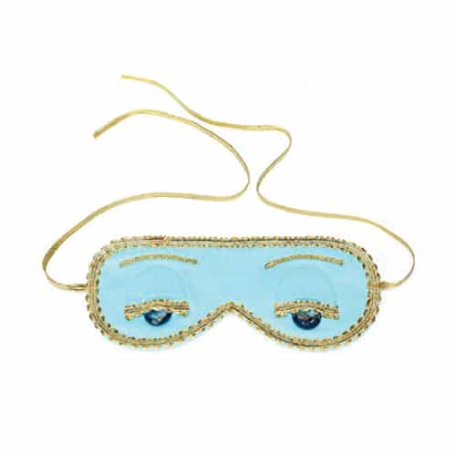 Breakfast at Tiffany's Audrey Hepburn Sleep Mask
