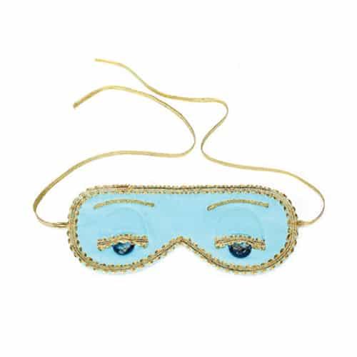 Breakfast at Tiffany's Audrey Hepburn Sleep Mask