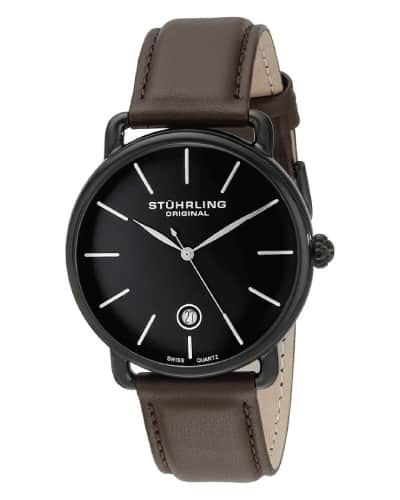 Stuhrling Original Men's 768.03 Ascot Watch