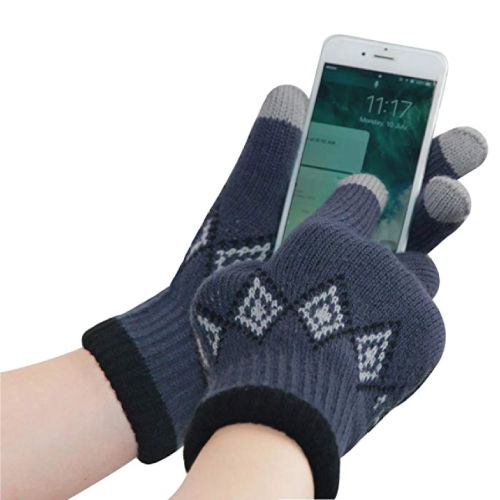 LETHMIK Touchscreen Gloves