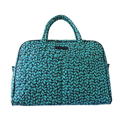 vera bradley weekender luggage - Best Christmas Gifts For College Students
