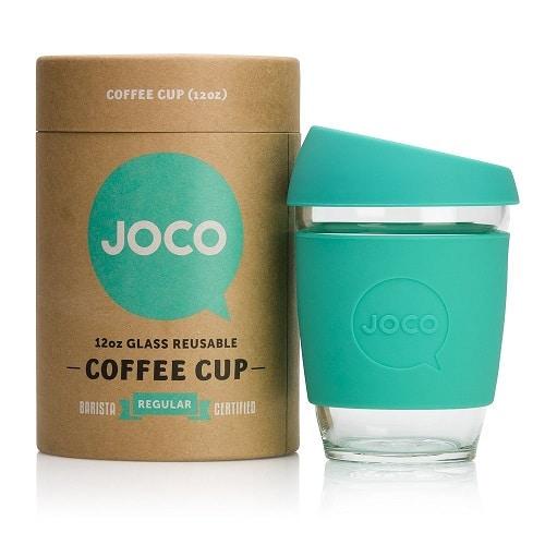 JOCO Reusable Coffee Cup