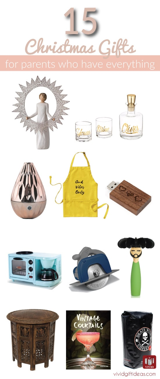 baby gifts for the parents who have everything holiday gift ideas for parents who have - Christmas Gift Ideas For Parents Who Have Everything