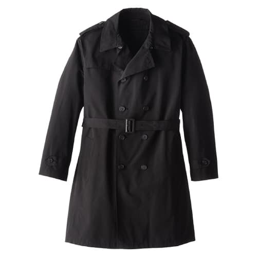 Stacy Adams Men's Top Coat