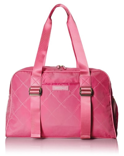 Vera Bradley Preppy Sports Bag