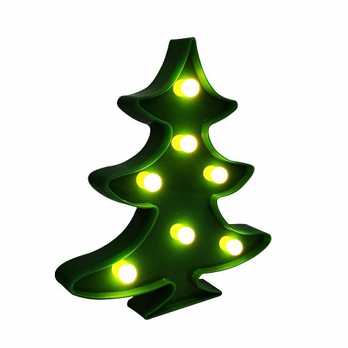 Decorative LED Xmas Tree Light
