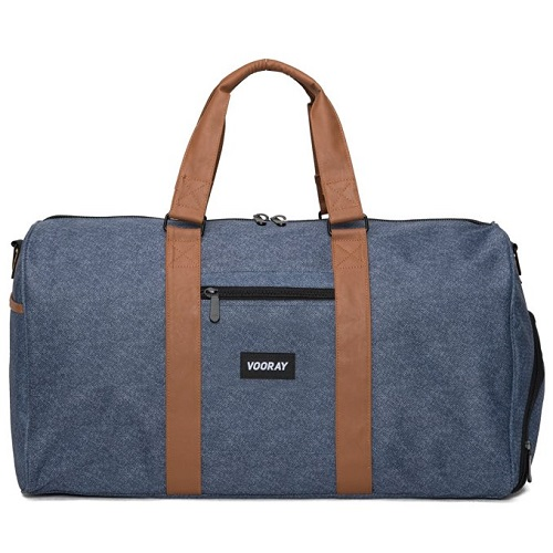 Vooray Trepic Weekender Duffel Bag
