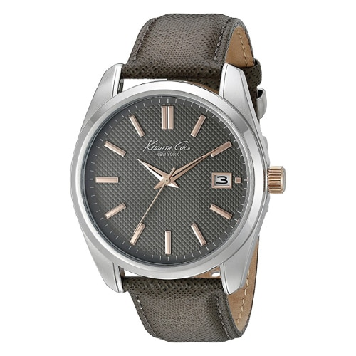 Kenneth Cole New York Men's Classic Watch
