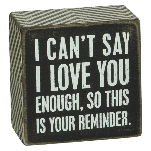 Love Quotes Wood Sign Room Decor. Long distance relationship gifts. Christmas gifts for boyfriend long distance.