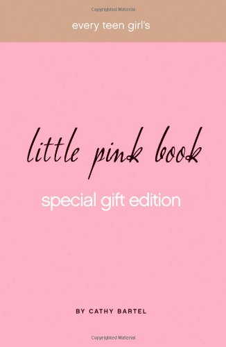 birthday gift ideas for teen girls every teen girl's little pink book