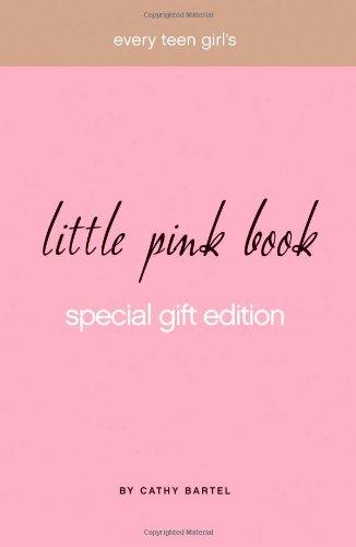 Every Teen Girl's Little Pink Book