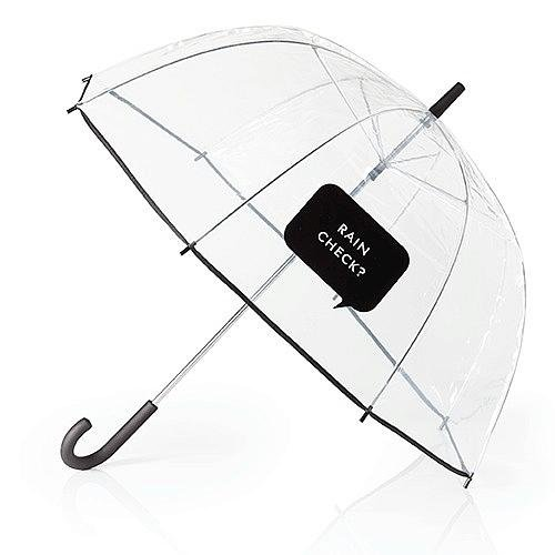 kate spade new york Sayings Umbrella