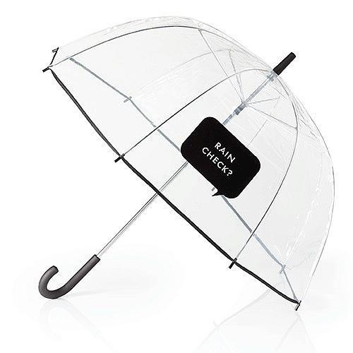 kate spade new york Sayings Umbrella