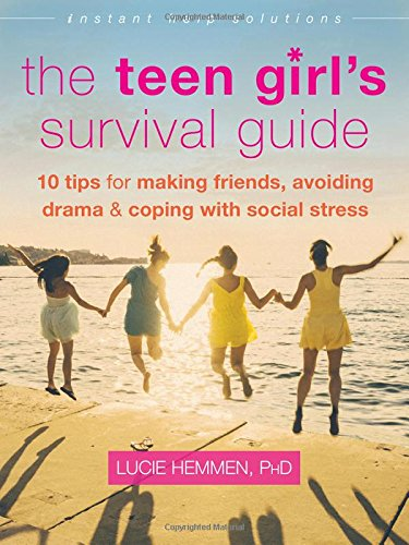 birthday gift ideas for teen girls the teen girl's survival guide