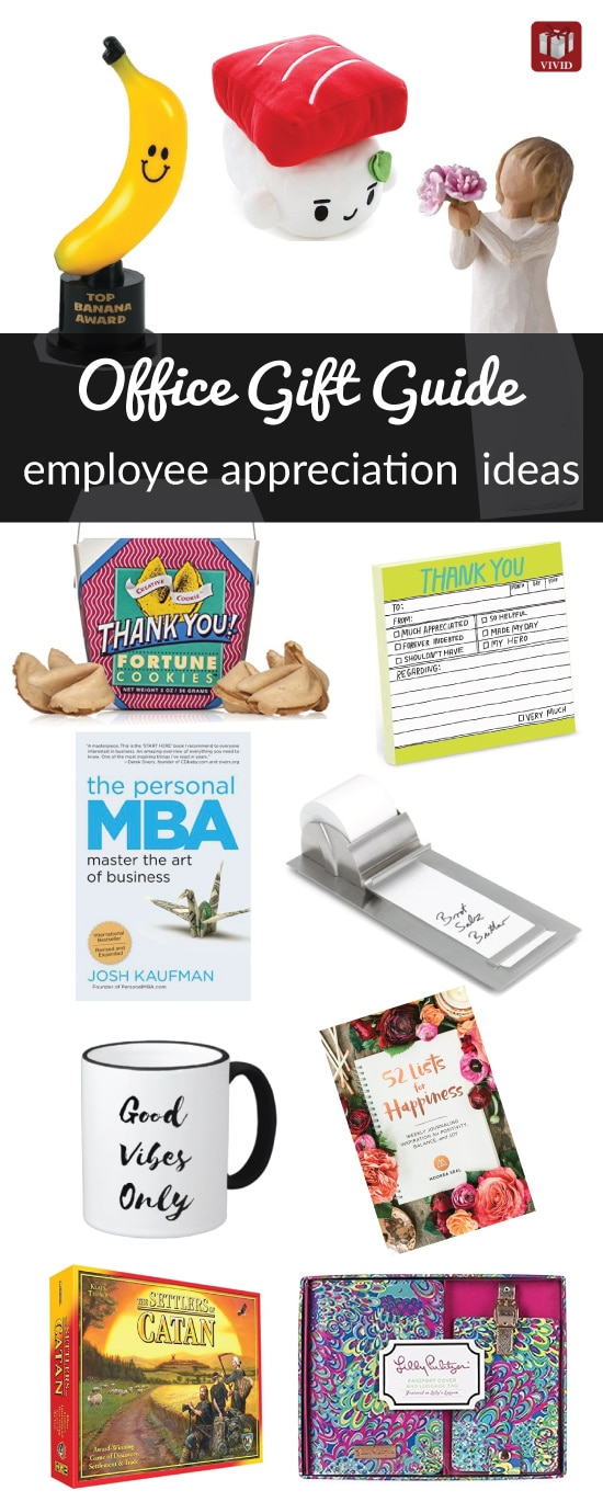 Company Christmas Gift Ideas For Employees