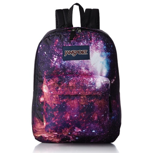 JanSport Intergalatic Backpack