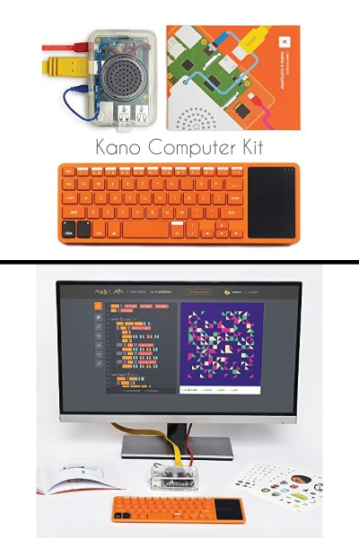 birthday gift ideas for teen girls kano computer kit