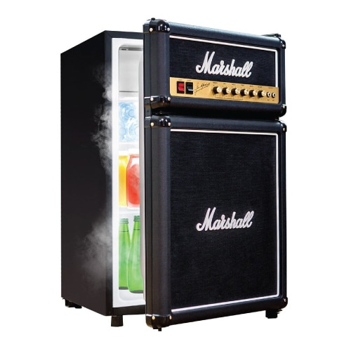 Marshall Compact Fridge