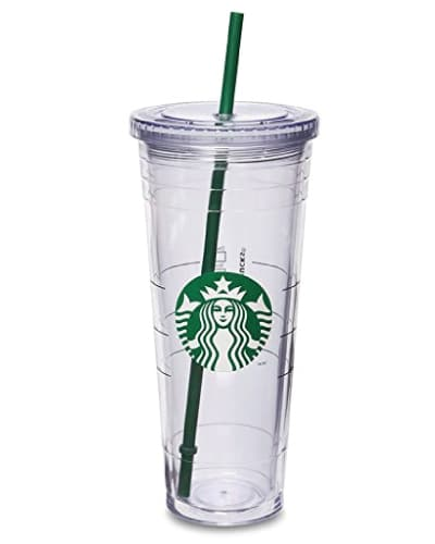 Starbucks Insulated Travel Tumbler