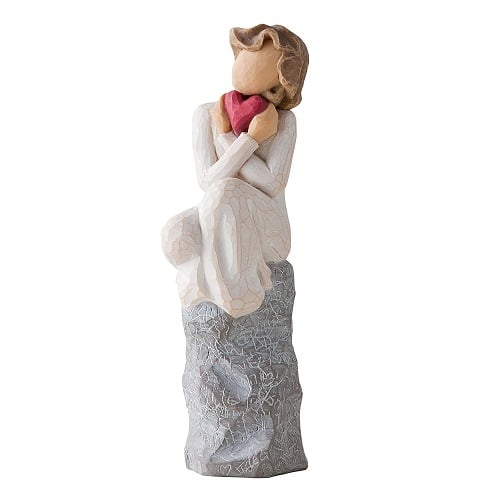 Willow Tree Always Love Figurine