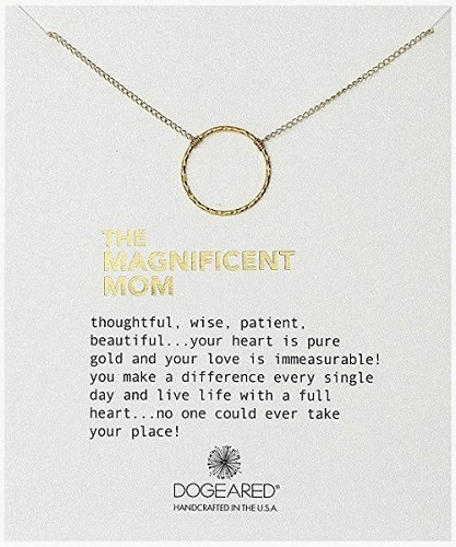 The Magnificent Mom Little Sparkle Karma Chain Necklace | Gifts For Mom