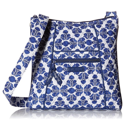 Vera Bradley Hipster Cross-Body Bag | Mothers Day gifts for grandma