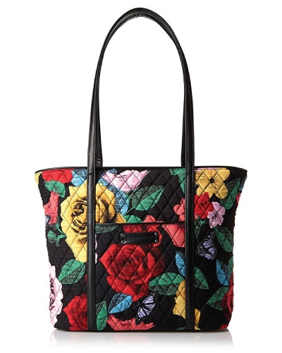 Vera Bradley Tote Bag | Mothers Day gifts