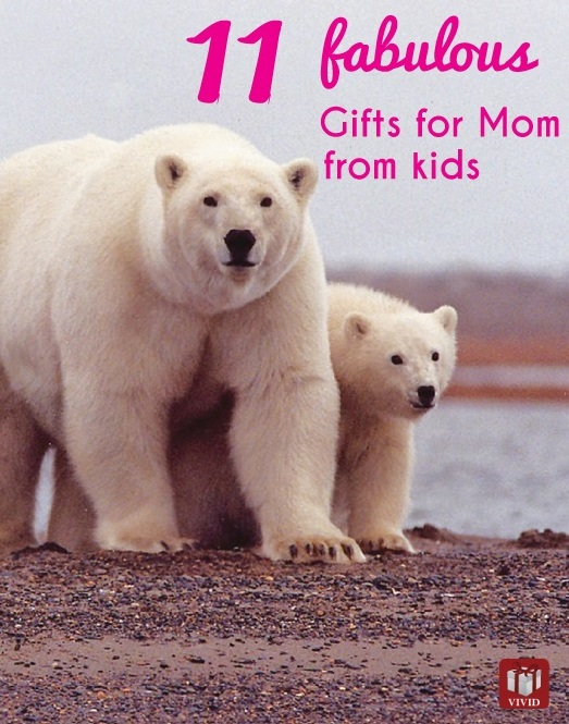 Meaningful Gifts For Mom From Kids