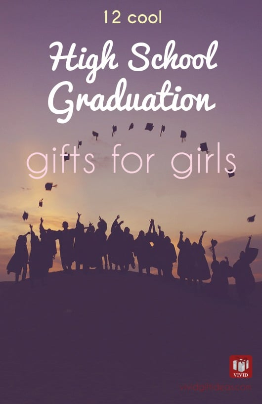 High School Graduation Gifts For Her Daughter Best Friend Sister