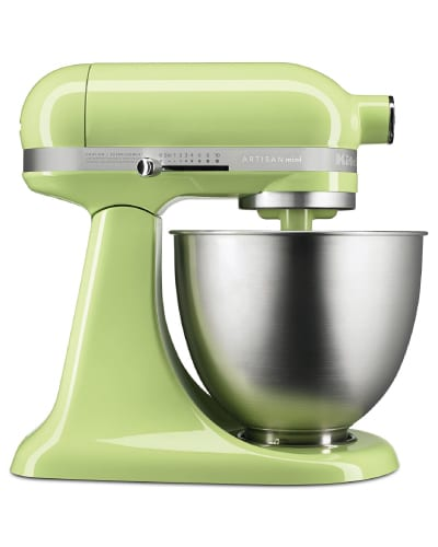 KitchenAid Artisan Mini Series Tilt-Head Stand Mixer