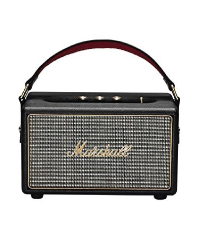 Marshall Kilburn Portable Bluetooth Speaker | Fathers Day gifts for grandpa