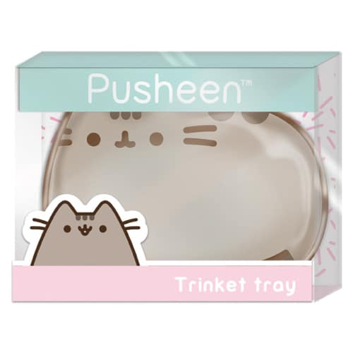 Pusheen Trinket Tray | High School Graduation Gifts For Her