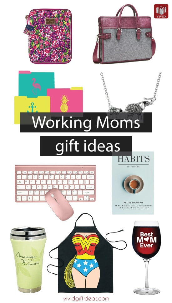 working mom gifts | Mothers Day gifts for working moms