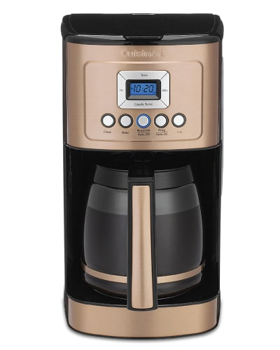 Cuisinart Programmable Coffeemaker | Fathers Day gifts for dad who has everything
