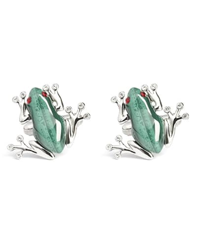 Simon Carter Darwin Collection Cufflinks | Fathers Day gifts for dad who has everything