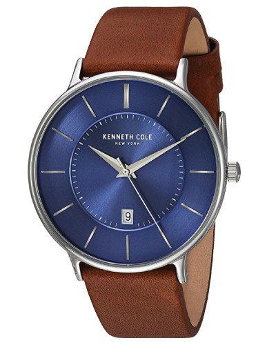 Kenneth Cole New York Classic Watch | Fathers Day gifts for dad who has everything
